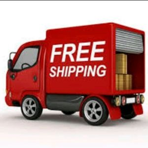 FREE SHIPPING WHEN BUNDLE 3 ITEMS OR MORE